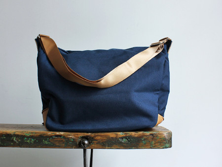 hobo - CORDURA 1000 Shoulder Bag