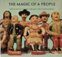 Alexander Girard - The Magic of A People
