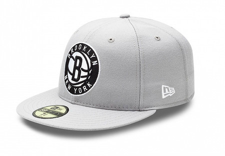 New Era - Brooklyn Nets cap