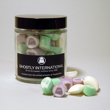 Ghostly - Ghostly Candies