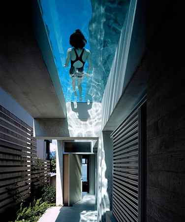 Patkau Architects  - Lap Pool House