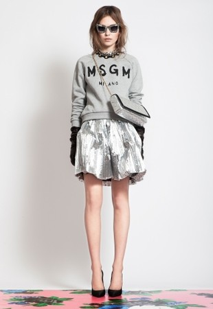 MSGM - all of this!