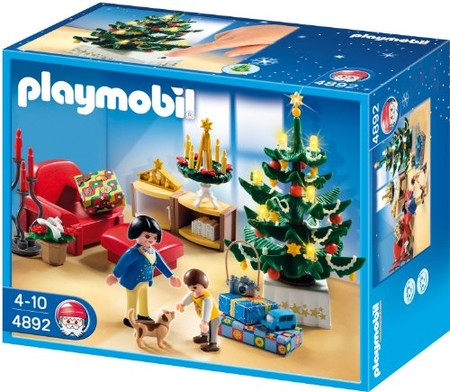 playmobil 4892 sumally. Black Bedroom Furniture Sets. Home Design Ideas