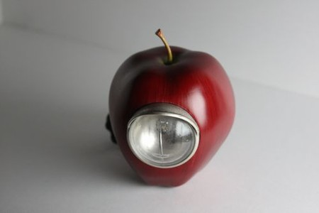UNDERCOVER - GILApple Lamp