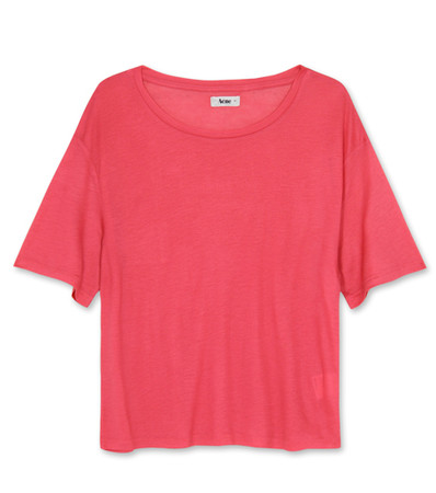 Acne - Tencel T-shirt