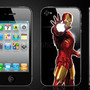 Ironman----Macbook Decal Macbook Decals Macbook Sticker Mac Decals Macbook Pro Air Ipad sticker Ipad Decal