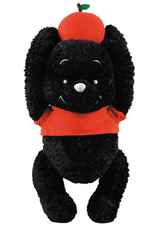 MEDICOM TOY - PLUSH Winnie the Pooh(HF version)