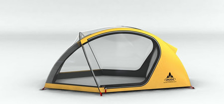 TOOLS ID - The Outlife Four Seasons Tent
