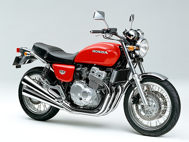 Honda cb400four nc36 for B1 honda service