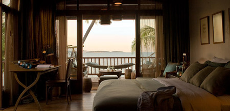 Thailand - The Scent Hotel