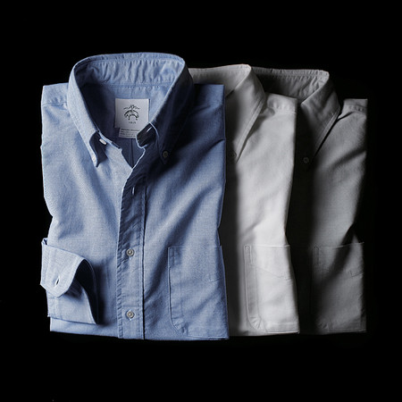 Black Fleece by Brooks Brothers - Oxford Shirts
