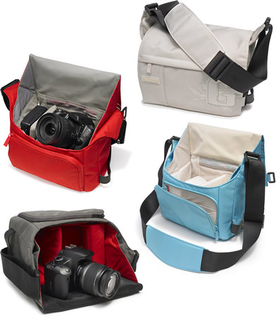 GOLLA - M camera bag