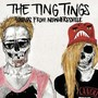 The Ting Tings - Sounds from Nowheresville: Deluxe