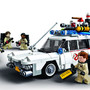 LEGO x Ghostbusters   30th Anniversary Set