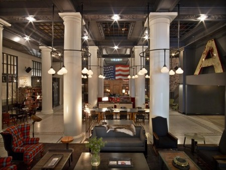 Ace Hotel - New York