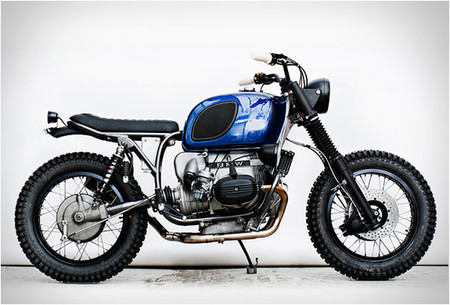 BMW - BMW R100RT | BY WRENCHMONKEES | Image