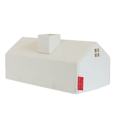DI CLASSE - Tissue Case House