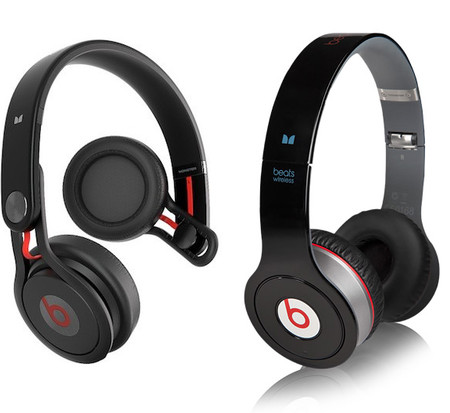 monster beats by dre - wireless beats by dre