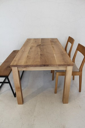 NEU+STYLE - NS DINING TABLE