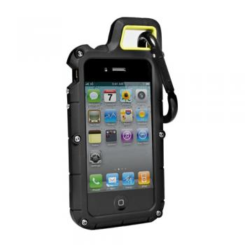 PUREGEAR - PX360˚ Extreme Protection System for iPhone 4/4S