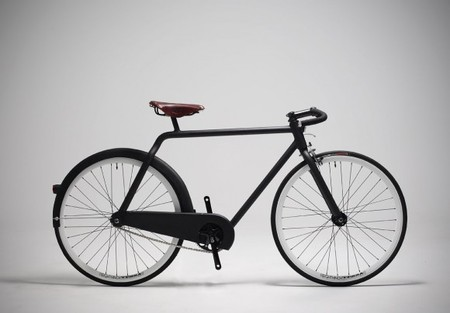 The Victor Bike by Christophe Robillard - Victor Bike