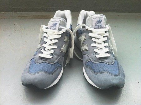 New Balance - New Balance 1300 Denim Blue
