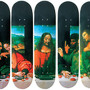 Supreme - Last Supper Decks