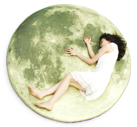 i3lab - full moon odyssey floor-mattress