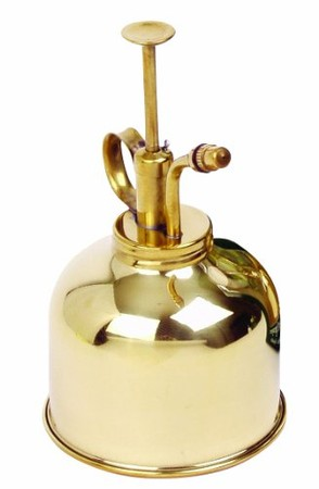 Haws - Brass Mist Sprayer 300ml