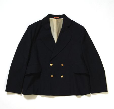 Vivienne Westwood - Double-breasted Blazer