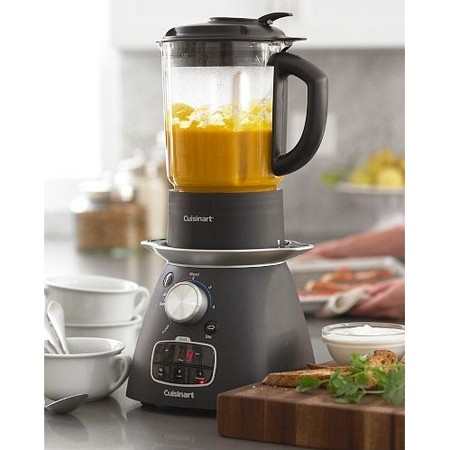 Cuisinart, クイジナート - SBC-1000  Blend and Cook Soupmaker