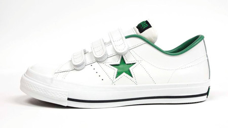CONVERSE - ONE STAR J V-3 「made in JAPAN」 「LIMITED EDITION for STAR SHOP」