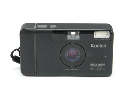 Konica - Big Mini BM-301