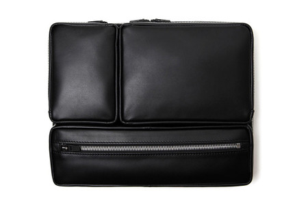 Porter - Module Ipad Case, with pockets for accessories
