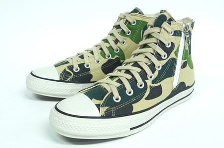 CONVERSE - ALL STAR TYO CUSTOM MADE HI 「mita sneakers別注」