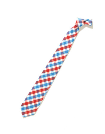 Giraffe - Cotton Necktie