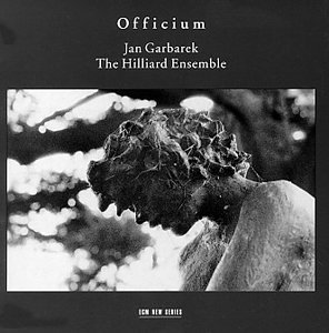 Jan Garbarek、 Hilliard Ensemble - Officium