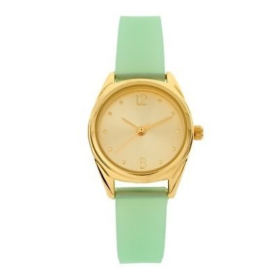 Pastel Jelly Watch