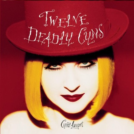 CYNDI LAUPER - Twelve Deadly Cyns