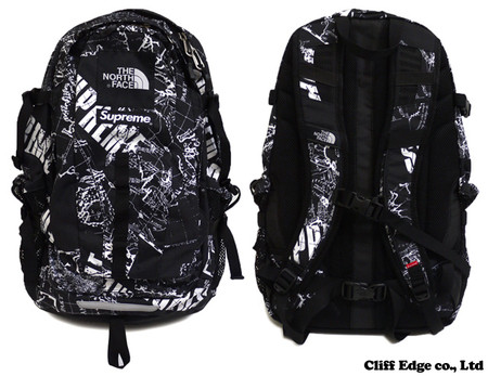 Supreme, THE NORTH FACE - backpack