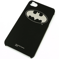 DC Comics - Batman iPhone Case