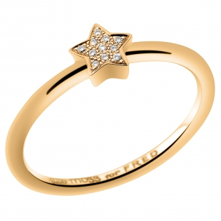 Fred & Friends - Ring Kate Moss for FRED