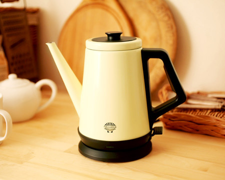 recolte - Classic Kettle