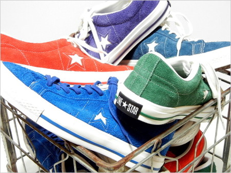 CONVERSE - One Star '74