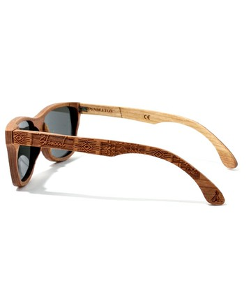 "Shwood - for Pendleton ""Canby"""