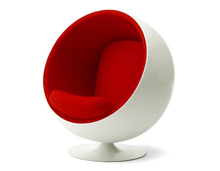 ADELTA - Ball Chair
