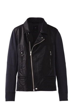 UU - UU Bikers jacket+