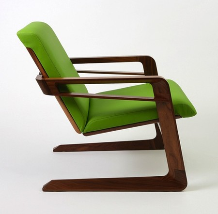 Cory Grosser - Airline_009 Chair