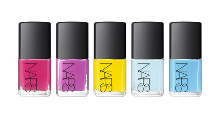 NARS - THAKOON FOR NARS NAILS COLLECTION