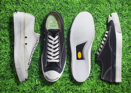 CONVERSE Addict - Jack Purcell